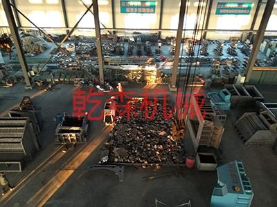废钢破碎机厂家