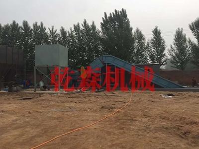 晋州废铁破碎厂家